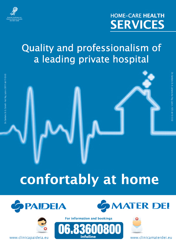 Home-Care Health Services